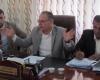 زيارة مدير عام الحكم المحلي/طولكرم